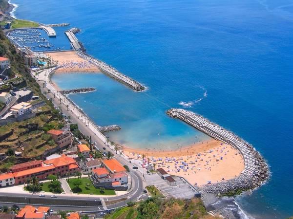 Madeira (Bồ Đào Nha)