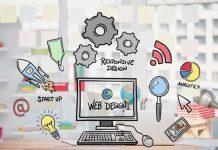 Top 10 công ty thiết kế Website TPHCM uy tín