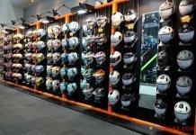 Top 10 cửa hàng bán mũ bảo hiểm Hà Nội uy tín nhất