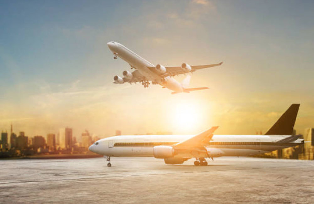 Top 10 hãng hàng không tốt nhất trên thế giới năm 2021