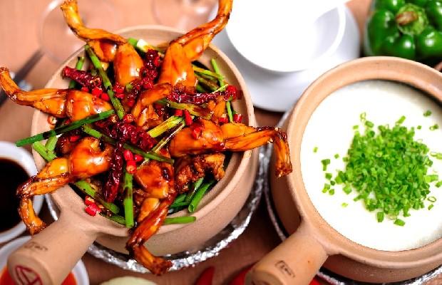 Top 10 quán ăn ngon ở Quận 1 Tp.Hồ Chí Minh bạn nên thử một lần