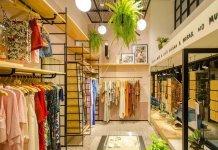 Top 10 shop quần áo đẹp trên đường Cách Mạng Tháng 8