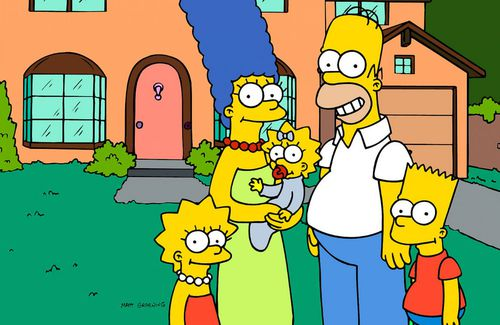 """""""The Simpsons"""" (1989-nay)"""