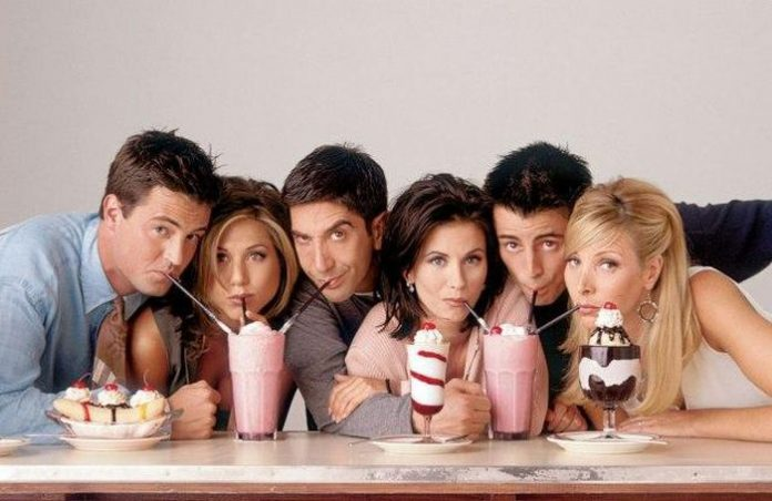 Top 5 bộ phim sitcom hay nhất thập niên 90