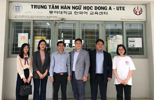 Top 10 trung tâm dạy tiếng Hàn uy tín chất lượng tại TPHCM