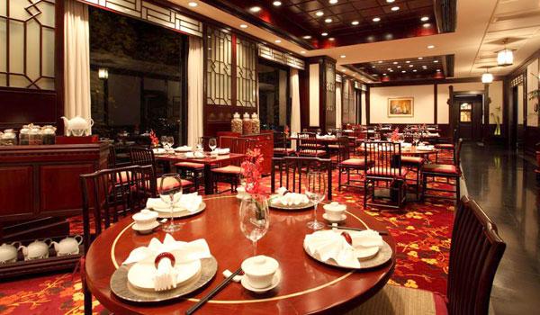 Nhà hàng ngon Kabin