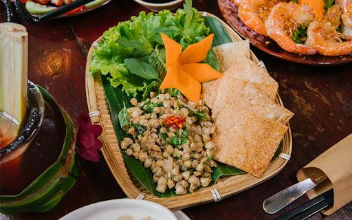 Nhà hàng Gạo – chuyên món ăn 3 miền