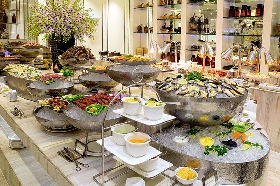Nineteen Buffet Restaurant