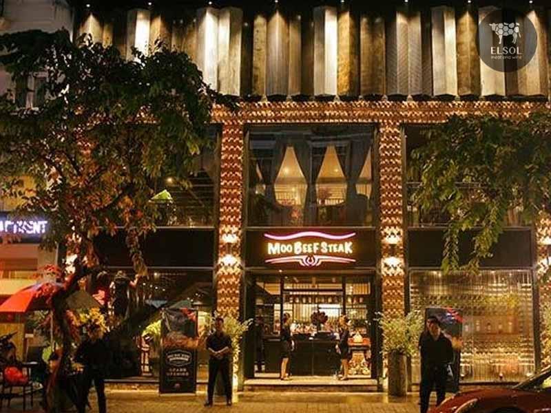 Top 40 nhà hàng ngon nhất tại Thành Phố Hồ Chí Minh