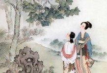 Top 20 bài Phân tích Trao duyên hay nhất trong tác phẩm Truyện Kiều của Nguyễn Du