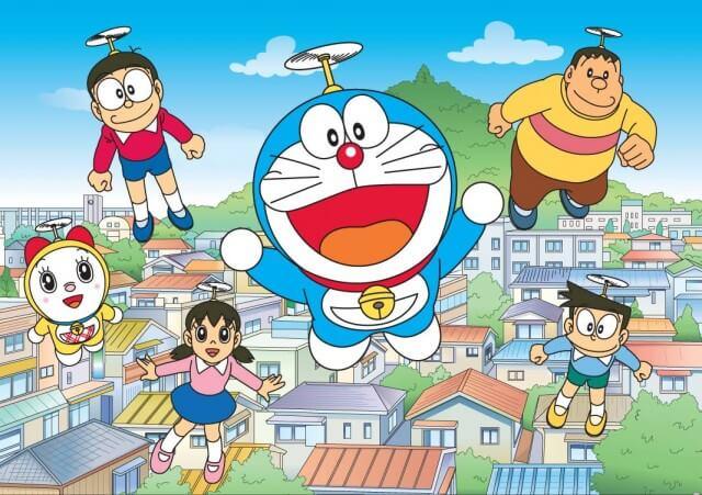Top 50 những bộ phim hoạt hình gắn liền với tuổi thơ hay nhất mọi thời đại